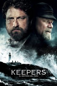 Keepers: El misterio del faro