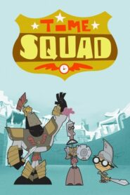 Time Squad