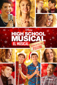 High School Musical: El Musical Especial Fiestas
