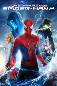 The Amazing Spider-Man 2: El poder de Electro