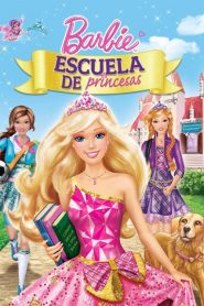 Barbie: Escuela de Princesas