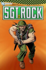 DC Showcase: Sgt. Rock