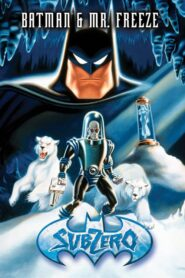 Batman: Subzero