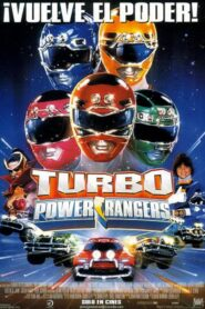 Power Rangers Turbo: La Película